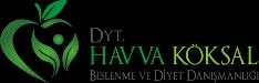 Diyetisyen Havva Köksal Logo